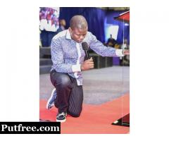 BUSHIRI ONLINE PRAYER BOOKING CONTACT +27604094446 (ECG) Bushiri Ministries