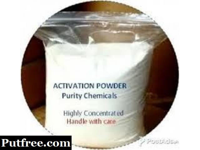 UNIVERSAL SSD SOLUTION CHEMICALS AND ACTIVATION POWDER FOR CLEANING BLACK+27613119008