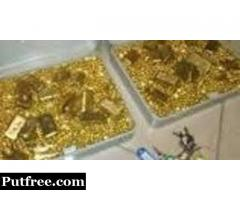 Top Purity Gold Nuggetes For Sale 98% +27613119008 in South Africa