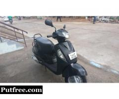 Access 125 for Very Urgent Sale...