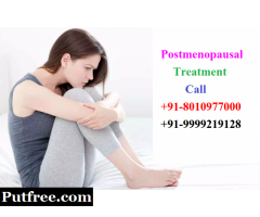|+91-8010977000|postmenopausal treatment in Defence Colony