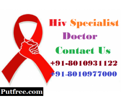 Hiv specialist doctor in gurgaon Sector 59 | +918010977000