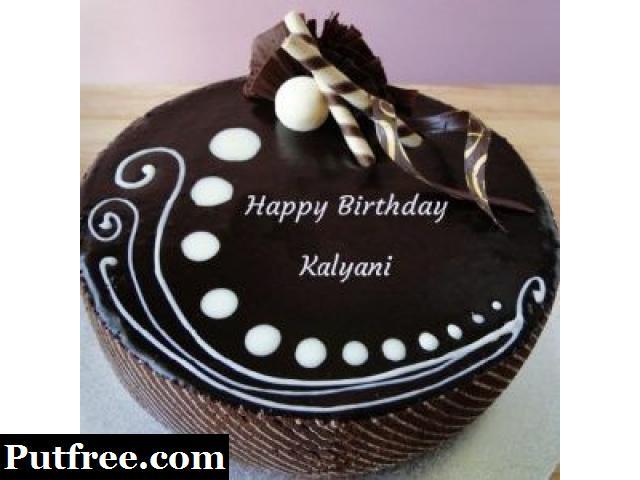 Best Cake Shop In Jalandhar and Online Delivery - Bigwishbox