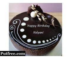 Best Cake Shop In Jalandhar and Online Delivery - Bigwishbox