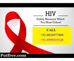 best ayurvedic doctor for hiv treatment in gurgaon Ashok Vihar|8010977000