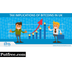 Bitcoin Tax Implications in the UK