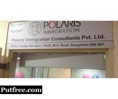 Best Visa/Immigration Consultant for Australia in Bangalore  - Polaris Immigration