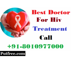 +918010977000   best doctor for hiv treatment in gurgaon Sector 3