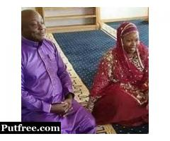 African traditional healing spells caster and black magic expert +27731356845 Mama Jafali