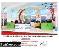 Exhibition Stall Designer In Mumbai | Exhibitionsconcept