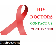 Hiv doctors in gurgaon Arjun Nagar |8010977000