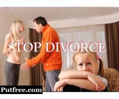 STOP A DIVORCE SPELL  CALL +27719567980