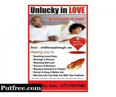 FIND SOUL MATE WITH MY GREAT SPELLS +27719567980