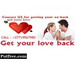 Effective Love Spells To Return Ex Lover +27719567980