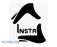 Instahouse need marketing
