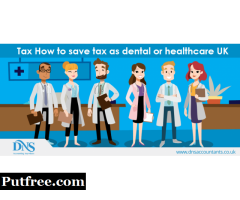 Guide on Tax Saving Healthcare Professional