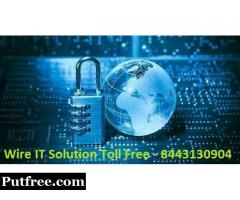 Wire IT Solutions | 844-313-0904 | Internet and Network Security
