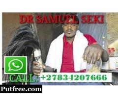 Traditional Doctor and spiritual healer;CALL +27834207666 Soweto