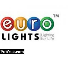 Industrial & Commercial LED Lighting | Euro Lights