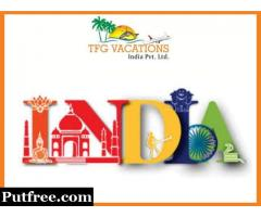 Income Opportunity; Everyone in Tourism Company TFG Vacations