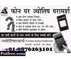 world famous astrologer in Mumbai +91-9876263101
