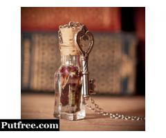 Psychic and traditional healer +27717140070