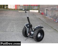 For sale Segway Seat for I2 X2