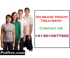 [+91-8010977000] increase height treatment in kirti nagar