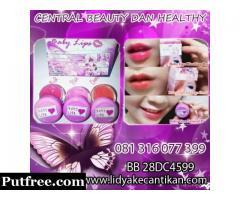 BABY LIPS pewarna bibir alami 081316077399/ E3239983