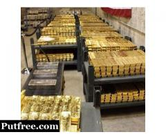 Gold nuggets,bars and diamonds for sale