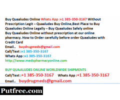 Quaaludes Meds Pharmacy Online Email..buydrugmeds@gmail.com
