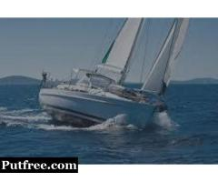 Victoria BC Yacht Charter