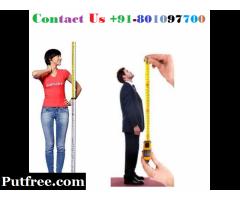 Dr Monga Clinic — height treatment in lajpat nagar