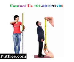 shrot height specialist doctor - lajpat nagar delhi : Dr Monga Clinic