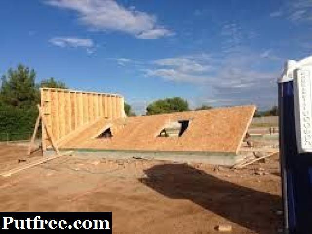 Custom Built Homes Scottsdale