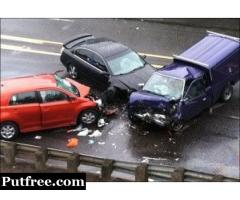 Murrieta Car Crash Attorney
