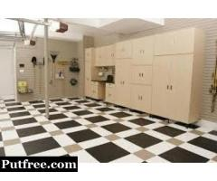 Durable Garage Flooring NJ
