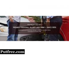 Personal injury attorney Rancho Cucamonga CA