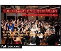 Children's Party Entertainer Los Angeles
