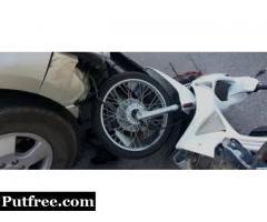 Menifee Car Accident Attorney