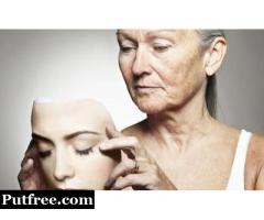 Remove wrinkles, fine lines with anti ageing treatment in Delhi