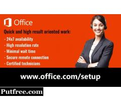 Remote Tech Support, Fast Online Repairs – Office.com/setup