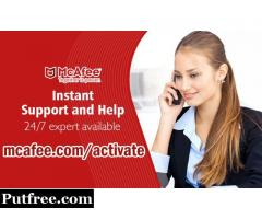 www.McAfee.com/Activate - Download & Activate McAfee