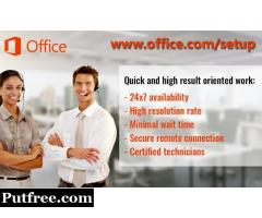 Download & Install Office Setup   2019, Office 365