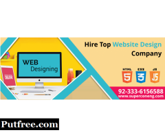Hire Top Website Design Company | SE Software