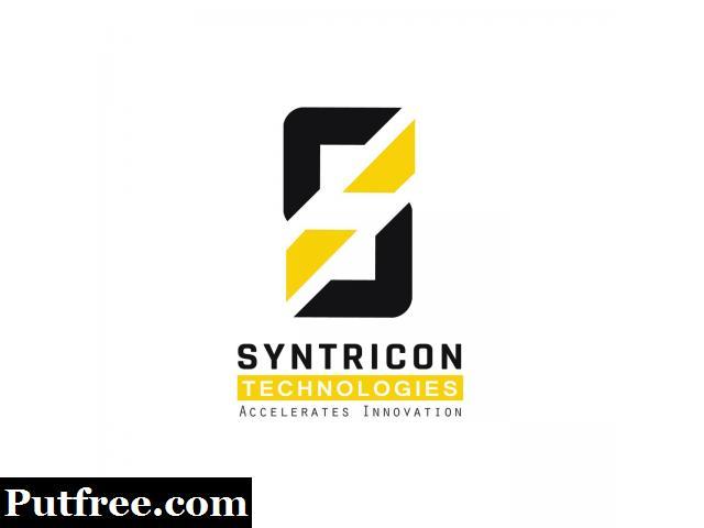Top Web Design Company in Jafferkhanpet Chennai | Syntricon